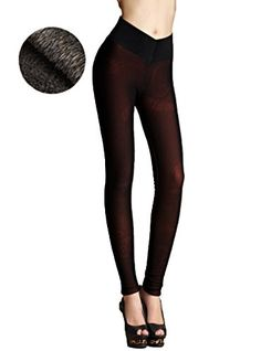 Introducing Women Winter Sexy Mesh Grid Floral Print High Waisted Thermal Underwear Bottoms Leggings Pants XL Black. Great product and follow us for more updates!