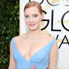 Golden Globes 2017: The Best Beauty Looks of the Night | Allure