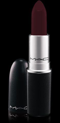 MAC Cosmetics: Lipstick in Lingering Kiss TALK THAT TALK DUPE