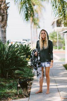Ivy Miller x Mint Clothing x Gunn & Swain // photo: @tarynkent