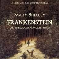 Rapid Ear Movement [Free Audiobooks]: Frankenstein [by Mary Shelley]  Free Audiobooks  link to the free audiobook