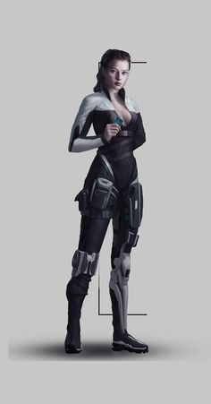 ArtStation - Old works, Hela Magda Female Character Design, Character Concept, Character Art, Sci Fi Characters, Special Characters, Gundam, Science Fiction, Transformers, Post Apocalyptic Fashion