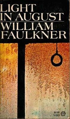 This is my favorite Faulkner, but then again it's so hard to choose! -S.H.