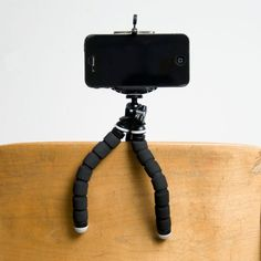 iStabilizer Flex tripod mount for the iPhone