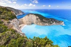 Confira 34 praias e lagos de água cristalina
