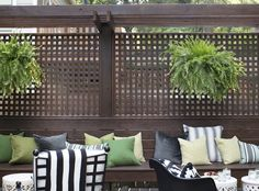 Seven design tips to enhance your deck or patio, creating a stylish and comfortable outdoor living space you'll want to share with friends and family.