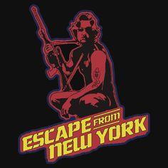 Snake Plissken (Escape from New York) Colour 2