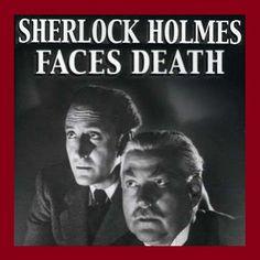 "Sherlock Holmes Movies Basil Rathbone   ... SHERLOCK HOLMES MOVIES STARRING BASIL RATHBONE (WITH A ""CLASSIC MOVIES"