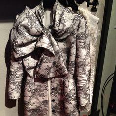 Giambattista Valli $42000 coat! Yowza