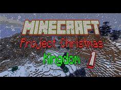 Minecraft: Project Christmas Kingdom - Episode 1 (Christmas mod) Minecra...:  https://www.youtube.com/watch?v=aMaUZWezSq0