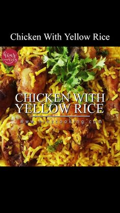 How To Cook Rice, How To Cook Chicken, Food To Make, Asian Recipes, Mexican Food Recipes, Dinner Recipes, Chicken Thights Recipes, Chicken Recipes, Vegetable Rice