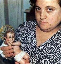 Teresa Musco nació en Caiazzo (provincia de Caserta, en la región de...
