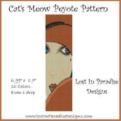 Cats-Meow-Peyote-Bracelet-Pattern.jpg (1250×1250)