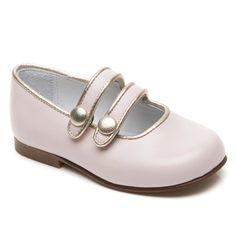 Bbk Lizze Strap Shoe