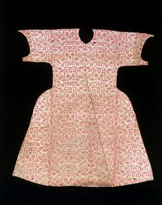 16th C. Kaftan | V Search the Collections