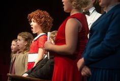 Stage Kids offers winter classes for young performers. Get your child involved, read here.