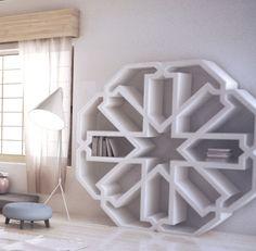 98 best salon oriental images on Pinterest   Arquitetura, Moroccan ...