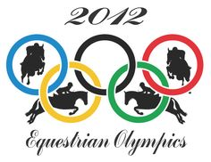 2012 Olympics  Equestrian is rated #1 most difficult sport.