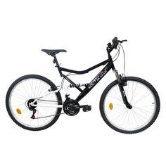 99.99 € J'❤ ce #BonPlan #Velo - #VTT Tout suspendu 18 vitesses 26 pouces adultes M ➡ https://ad.zanox.com/ppc/?28290640C84663587&ulp=[[http://www.cdiscount.com/le-sport/velos-tandem-tricycle-monocycle-remorque-casque/vtt-tout-suspendu-18-vitesses-26-pouces-adultes-m/f-121192302-16476.html?refer=zanoxpb&cid=affil&cm_mmc=zanoxpb-_-userid]]