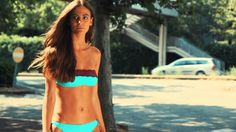 Verdissima Beachwear Summer 2015-part 1