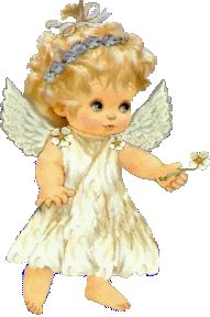 :: Forums :: check your private messages :: View topic - Gif babies Angel Cartoon, Angel Stories, Glitter Backdrop, Glitter Pictures, Glitter Wallpaper, Vintage Christmas Cards, Cute Baby Animals, Faeries, Tinkerbell