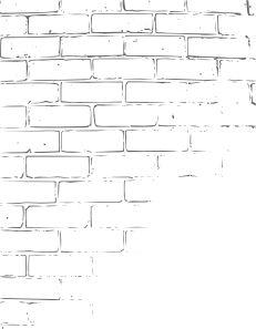 Brick Wall Texture Clip Art