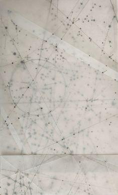 coordinates by Emma McNally