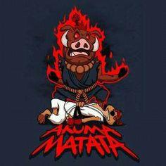 Akuma Matata