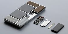 Google's New Modular Phone May Be the Last You'll Need to Buy | Gadget Lab | WIRED