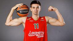 Focus on: Valeriy Likhodey, Lokomotiv Kuban Krasnodar