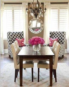 Home interior design home design room design Decor, Home Decor Inspiration, Interior, Home N Decor, Home Decor, Room Inspiration, Dining Room Decor, Dining Room Inspiration, Interior Design