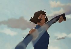 surviveyourhumanity-deactivated said: Top 5 bisexual characters in anything? Avatar Aang, Avatar Legend Of Aang, Avatar Funny, Avatar The Last Airbender Art, Team Avatar, The Legend Of Korra, Zuko, Galactik Football, Avatar World