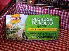 Mi Soledad y Yo: Degustabox Primavera Picnic
