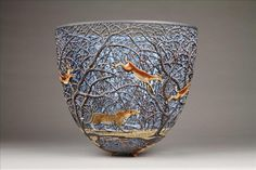 Gordon Pembridge: Fine art and Creative Woodturning