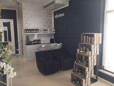 Mobiliario de Peluquria y Salones de Belleza - GAMMA & BROSS - El diseño para peluquerias y Spa