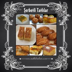 2014 Ramazan Özel – En Beğenilen Şerbetli Tatlılar nasıl yapılır ? Ayrıca size fikir verecek 1 yorum var. Tarifin püf noktaları, binlerce yemek tarifi ve daha fazlası...
