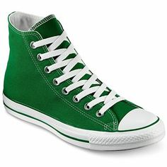 Sz. 7 (unisex shoe) Converse Chuck Taylor® All Star® High-Top Sneakers - JCPenney