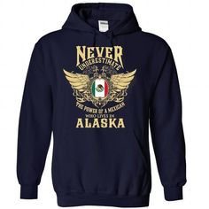 Mexican in Alaska T Shirts, Hoodies, Sweatshirts