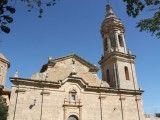 Iglesia de San Lorenzo ( Aguaviva )