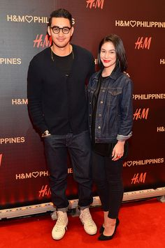 Mike Concepcion and Jess Connelly Jess Connelly, I Hate You, I Wish I Had, Smart Casual, News, Girls, Style, Toddler Girls, Swag
