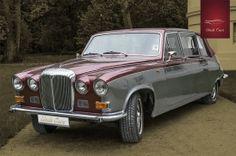 Daimler DS420 Vehicles, Car, Fotografia, Automobile, Autos, Cars, Vehicle, Tools