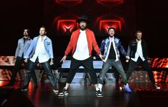 But more importantly than what a smokeshow the Boys still are, the most important thing is that THEY STILL HAVE THE MOVES. | We Need To Talk About The Backstreet Boys