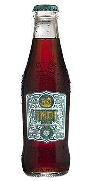 Indi Black, el refresco de cola jamás soñado