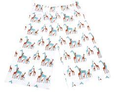 "nohi kids ""Giraffe"" - Yoga Pants"