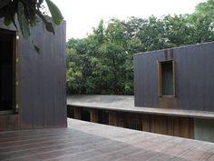Copper House II / Studio Mumbai 3