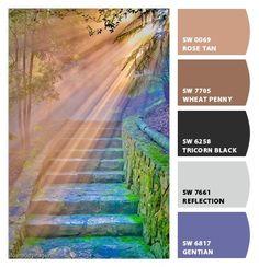 color scheme chips - Bing Images