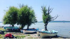 Bölgenin en eski yerleşim yerlerinden olan Gölyazı'nın tarihi M.Ö. 5. yüzyıla dayanıyor. Kentin eski adı Apollonia ve adını ışık,güneş, sanat tanrısı olan Apollon'dan almış. Gölyazı, ad…