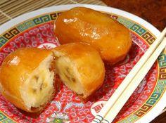 Banana Caramelada com Gergelim - http://cybercook.terra.com.br/receita-de-banana-caramelada-com-gergelim-r-7-2201.html