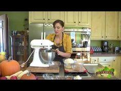 Shoshanna's Kitchen - Episode 63 - Ginger Snap Cookies