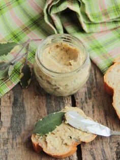 Beurre de sardines aux épices - Recette de cuisine Marmiton : une recette
